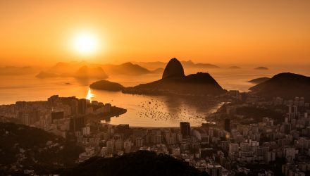 Brazil ETFs Try to Bounce Back on Trend