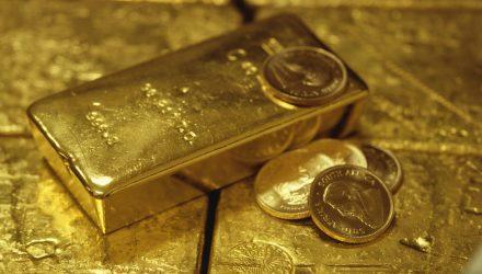 Gold ETFs Could be Heading Toward Breakouts