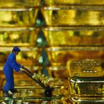 Gold ETFs: Expect Near-Term Bumps