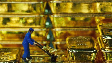 Gold ETFs: Expect Some Near-Term Bumps
