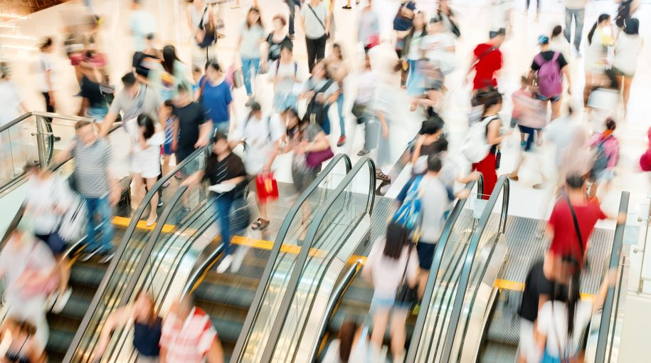 Holiday Shopping Spurs Interest in Retail ETFs