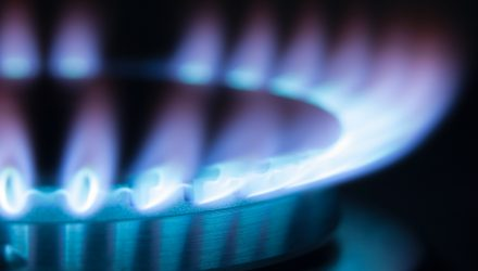 Natural Gas ETFs Finally Warm Up on Rising Heating Demand