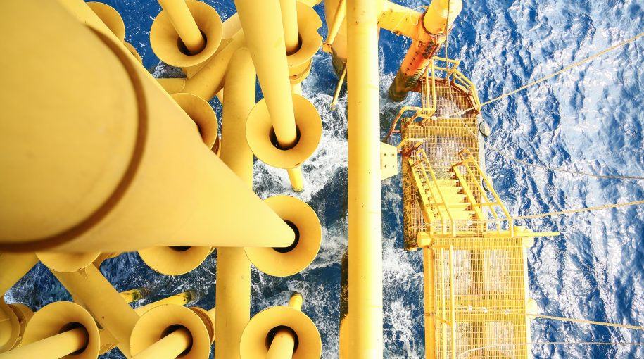 Oil Services ETFs Surge on Crude's Recent Rally