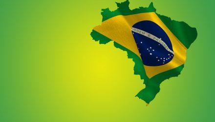 Political Risk Drags on Brazil ETFs
