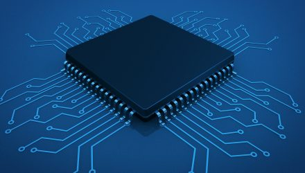 Semiconductor ETFs Strengthen on Potential Broadcom, Qualcomm Deal