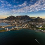 South Africa ETF Rebounds as Rand Currency Strengthens
