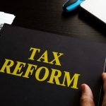 Tax Reform Debate Could Pressure Small-Cap ETFs