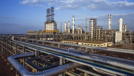 U.S. Oil Ambitions Could Cap Energy ETF Gains