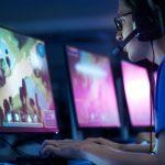 Video Game ETF Continues Winning Streak