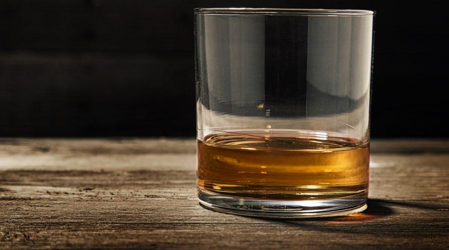 Whiskey ETF Enjoys a Spirited Rally