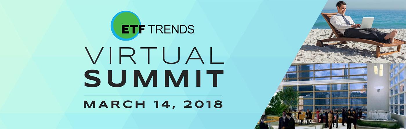 ETF Trends Virtual Summit