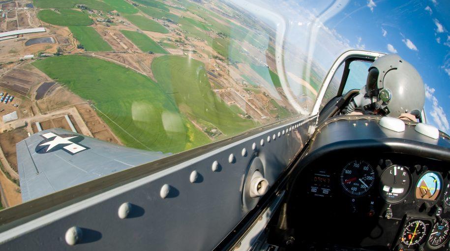 Aerospace ETFs Can Gain Altitude