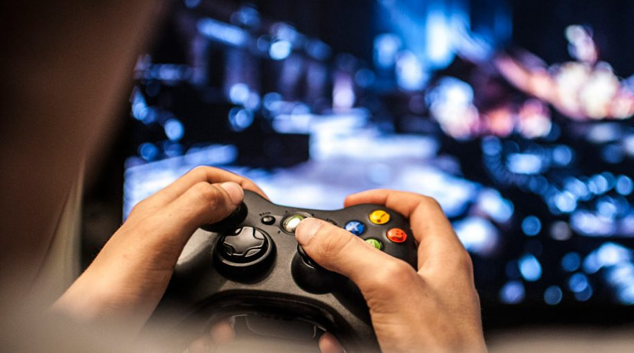 An ETF to Capitalize on Video Gaming Society