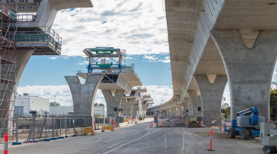 An Infrastructure ETF Reaches a Critical Point