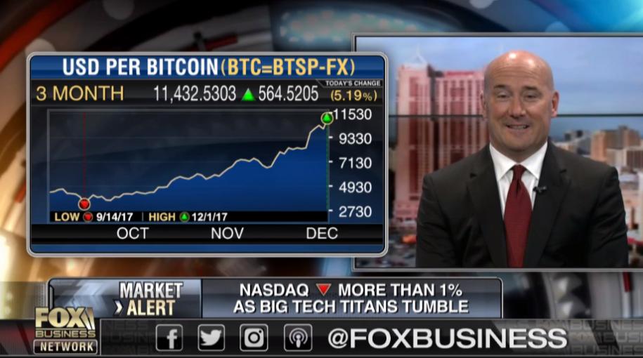 Bitcoin ETFs Ready to Explode Onto Scene