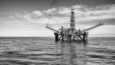 Brent Oil ETF Jumps on Key Pipeline Disruption