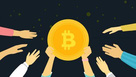 Bitcoin futures trading start