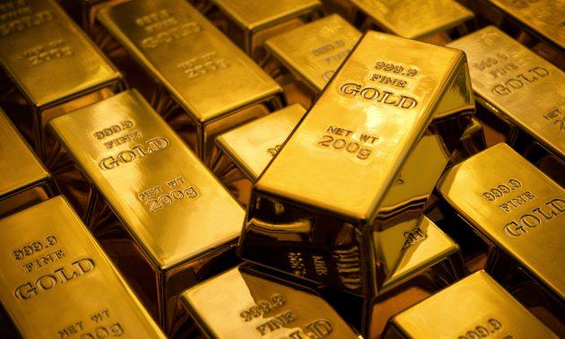 European Gold ETFs Led the Way in November