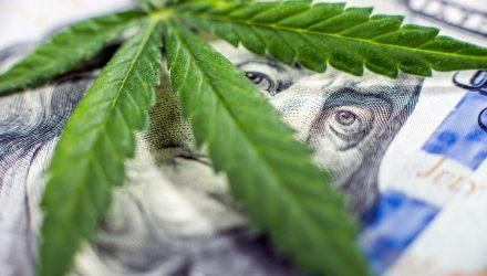 Investors Can Now Take a Hit of First Marijuana ETF