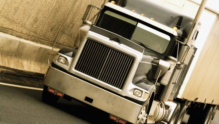 Keep on Truckin' Transportation ETFs Roll Higher