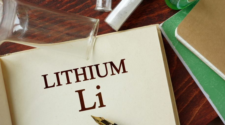 Lithium ETF Could do it Again in 2018