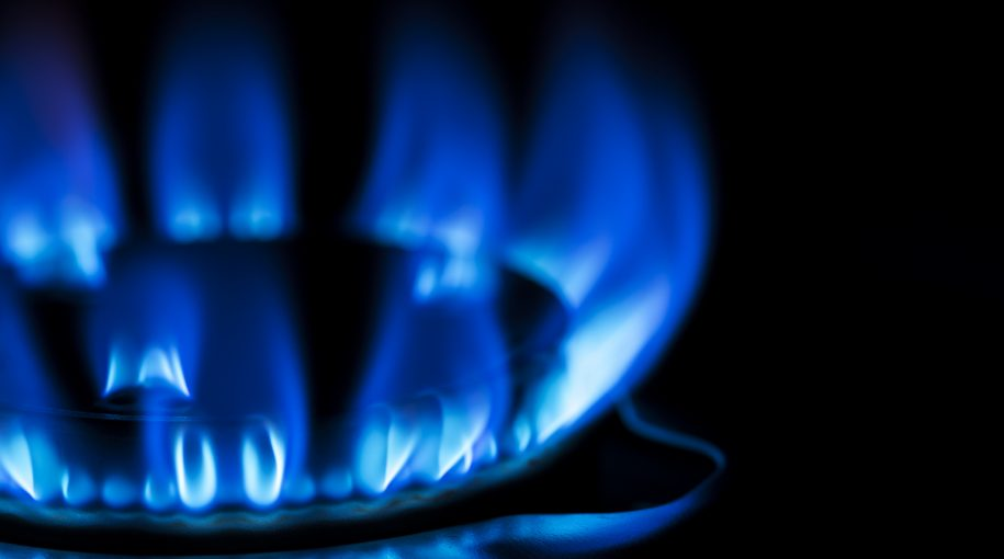 Natural Gas ETFs Flare as Cold Snap Chills