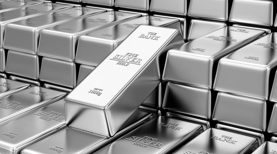 Silver Seen as a 2018 Commodities Winner