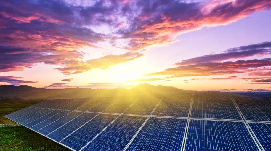 Solar ETFs Enjoy a Bright Year