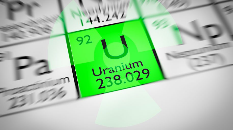 Uranium ETF Powers Up as Kazakhstan Cuts Output