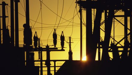 Utilities ETFs Could be in For a Rough 2018