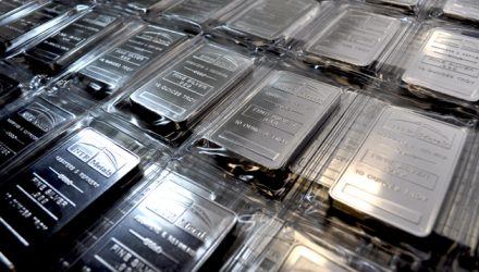 What's in Store for Silver ETFs in 2018