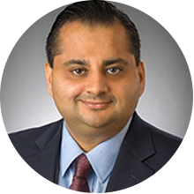 Mannik Dhillon - President, VictoryShares and Solutions - VanEck