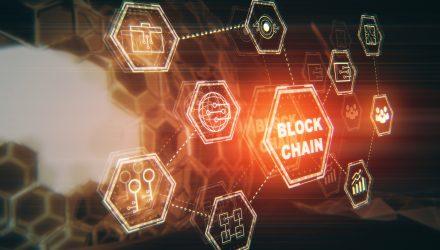 Amplify ETFs Launches Blockchain-Based ETF