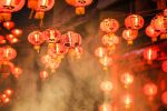 China ETFs Are Celebrating the New Year