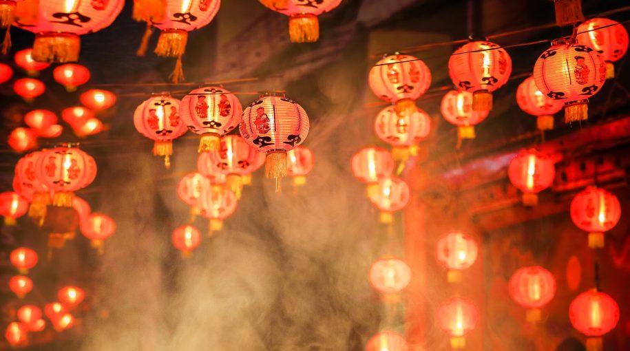 China ETFs Are Celebrating the New Year