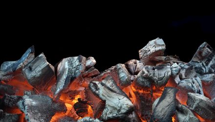 Coal ETF Burns Up as Global Economy Strengthens