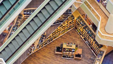 ETFs to Capitalize on the Shift in Consumer Spending
