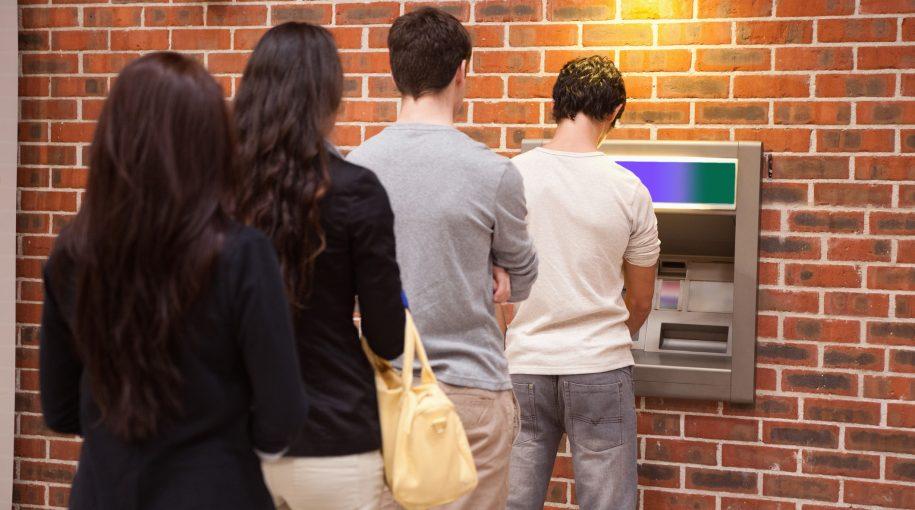 Here's Why Earnings Won't Derail Bank ETFs