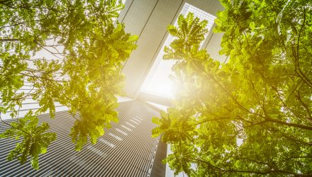 Invest With Purpose With ESG Smart Beta ETF