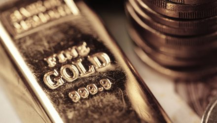 Investors Are Flocking to Gold ETFs