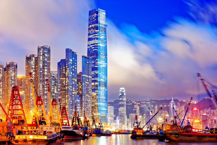 Investors Continue Embracing Emerging Markets ETFs