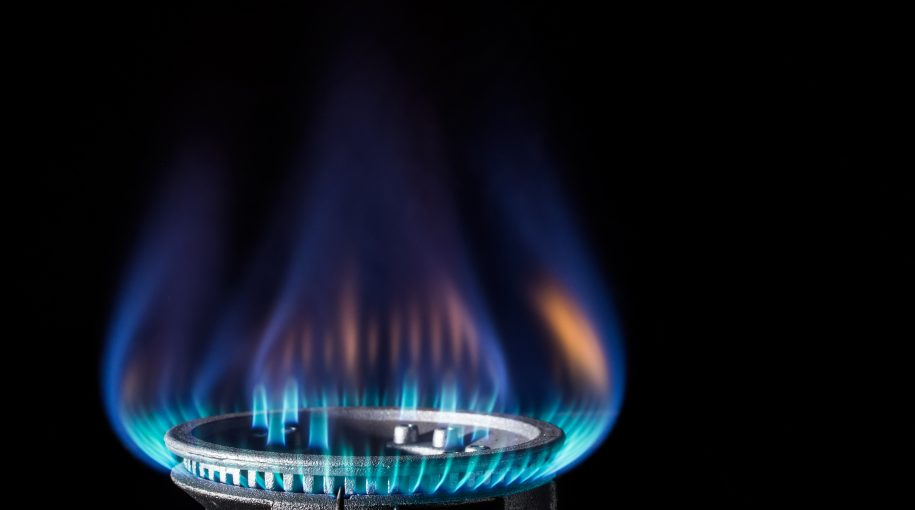 Natural Gas ETF Tests Long-Term Trendline