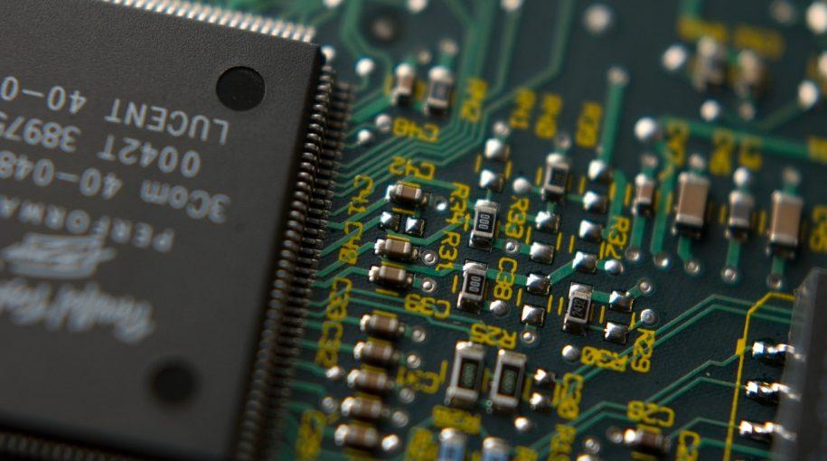 Semiconductor ETFs Sizzle Again