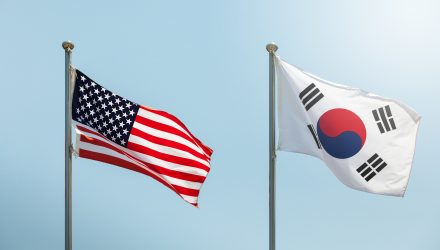 South Korea ETFs Could be Affected by Tax Plan