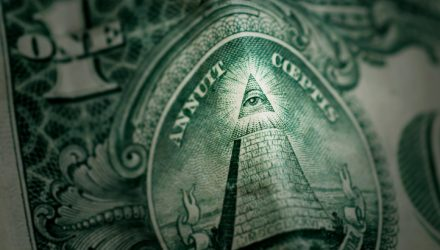 Spotlight Shines on the U.S. Dollar