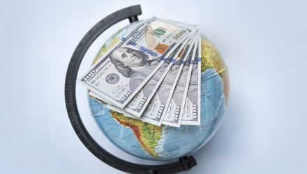 The U.S. Dollar's Effect on International Stock ETFs