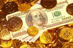 Upside Seen for Gold ETFs as U.S. Dollar Slumps