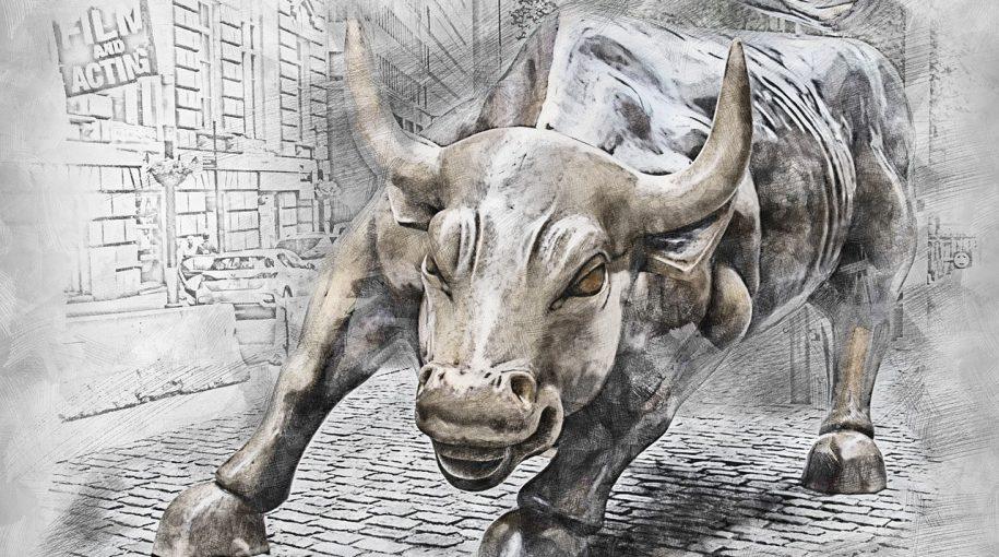 VIX ETFs Pop on Uptick in Market Fear