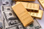 Weak Dollar Lifts Gold ETFs to Start New Year