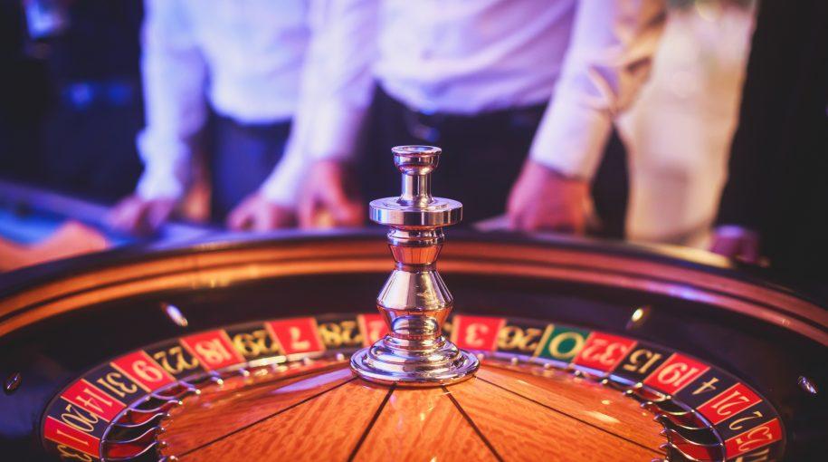 Wynn Allegations Drag Down Gaming ETFs